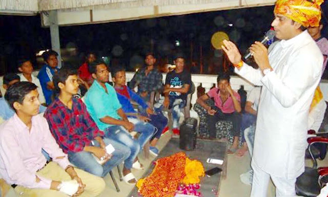rakesh-bhadana-congress-leader-nit-faridabad