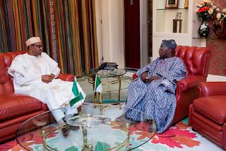 Obasanjo's Open Letter To Buhari