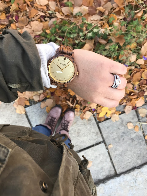 Casual Watch Unique Watch