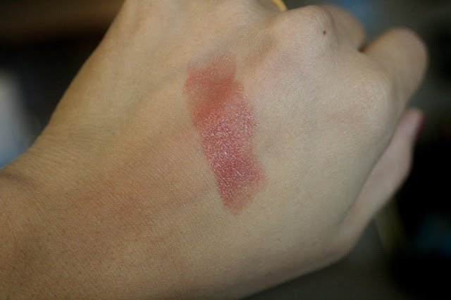 Laura Mercier Paris After The Rain Lip Parfait Rive Droit Swatch