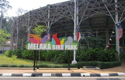 Taman Burung Melaka