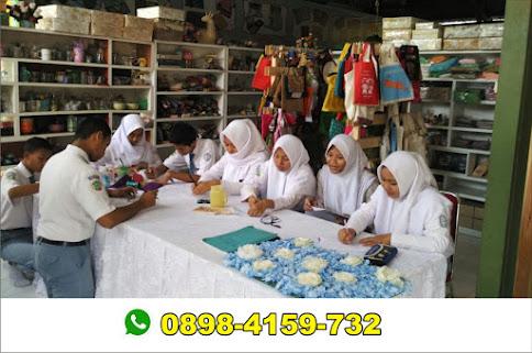 Materi PKL Multimedia : Membuat Foto Produk