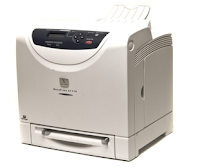 DocuPrint C1110, with small but powerful size The DocuPrint C1110 B Laser Printer is available in both network and non-network configurations.