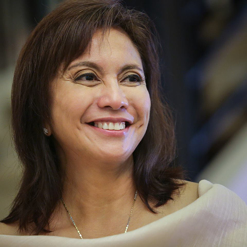 VP Leni Robredo resigns from Duterte Cabinet