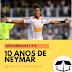 Descubracast #15 - 10 Anos de Neymar