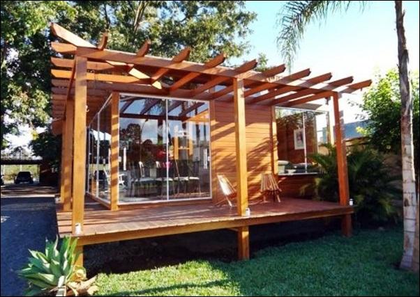 foto casa madeira rustica 4