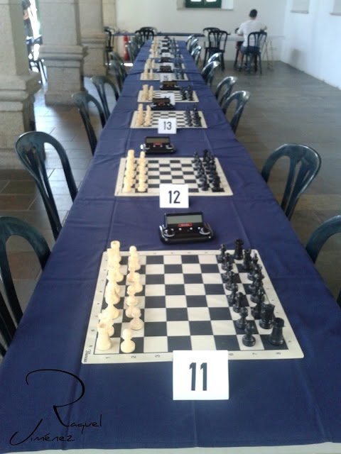 Toreneo de ajedrez