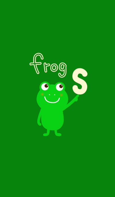 Frog and S