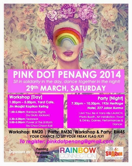 Bisexual support groups ukm