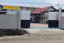 Lowongan Kerja Padang: PT. Karya Murni Sentosa April 2018