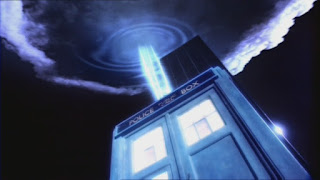 Doctor Who Boom Town