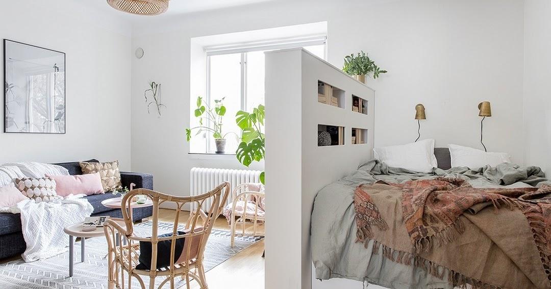 D couvrir l 39 endroit du d cor dormir dans un petit espace for Dormir dans le salon