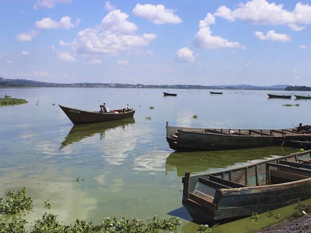 Lago Vittoria