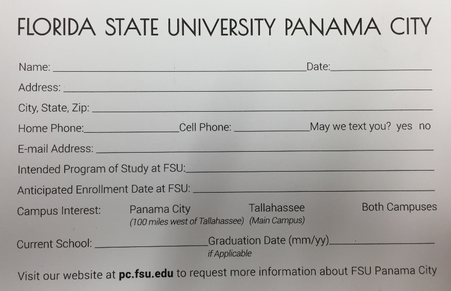 Florida State University Dating-Website