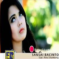 Lirik dan Terjemahan Lagu Ratu Sikumbang - Sansai Bacinto