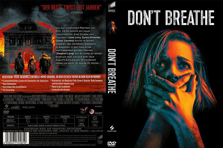 Don't Breathe (2016) 720p BrRip [Dual Audio] [Hindi +English]