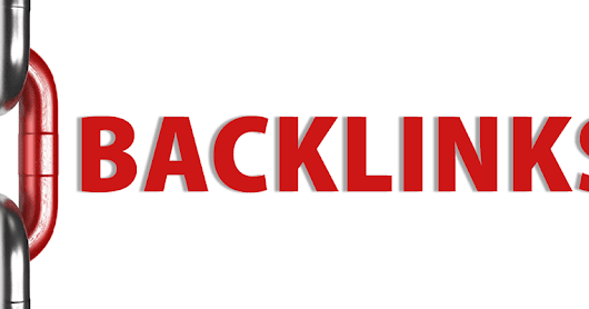 Importance of backlink
