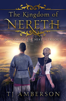 THE KINGDOM OF NERETH cover