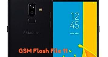 Samsung J810F U2 FRP /Dark Remove Combination Free By