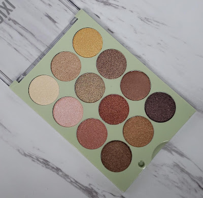 Review: Pixi Eye Reflections Palettes