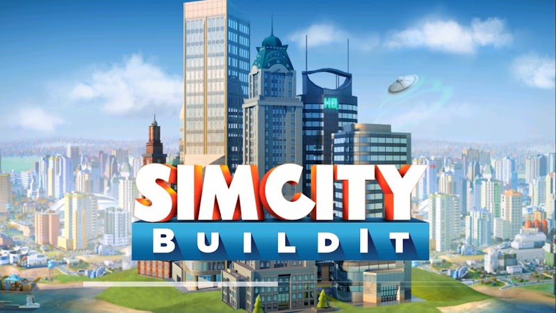 SimCity BuildIt Infinito