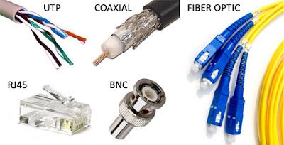 Konektor merupakan sebuah alat yang menghubungkan kabel dengan Network Adaptor. Keberadaan konektor ini juga sangat vital bagi perangkat komputer sebab jika tidak ada alat tersebut maka komputer juga tidak dapat dioperasikan dengan semestinya.
