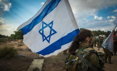 prajurit israel
