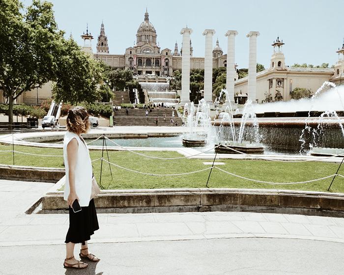 art Museum Barcelona