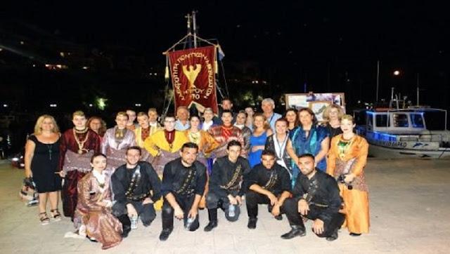 Γιάννενα: Η Αδελφότητα Ποντίων και Μικρασιατών ξεκινάει τα χορευτικά τμήματα