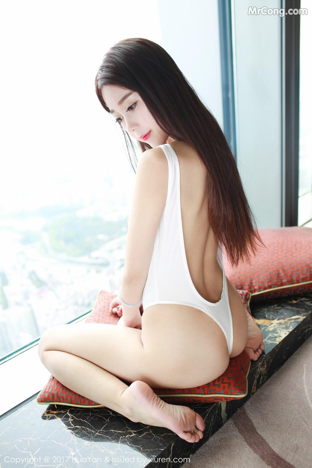 Image HuaYan-Vol.045-Kitty-Zhao-Xiaomi-MrCong.com-002 in post HuaYan Vol.045: Người mẫu Kitty Zhao Xiaomi (赵小米) (57 ảnh)