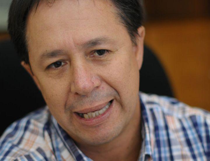 """Ejecutan a Luis Fernando, cuñado de El Licenciado """"Dámaso López"""""""