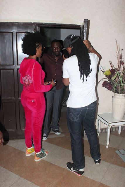 stalker nigerian movie