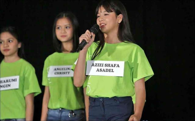 Fakta Azizi Asadel JKT48 Biografi Graduate_6