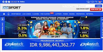 Hgpoker Situs Agen Poker Online Terpercaya