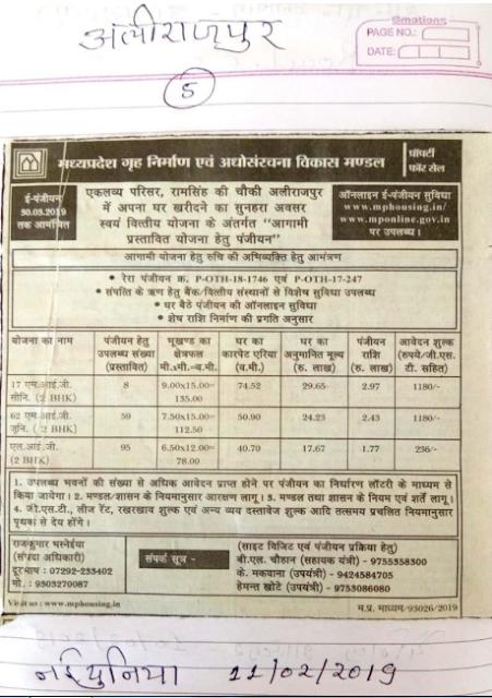 mp-housing-scheme-online-flat-registration-in-alirajpur