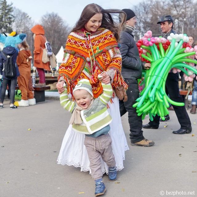 день святого патрика сокольники фото