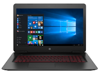Work Driver Download HP Omen 17