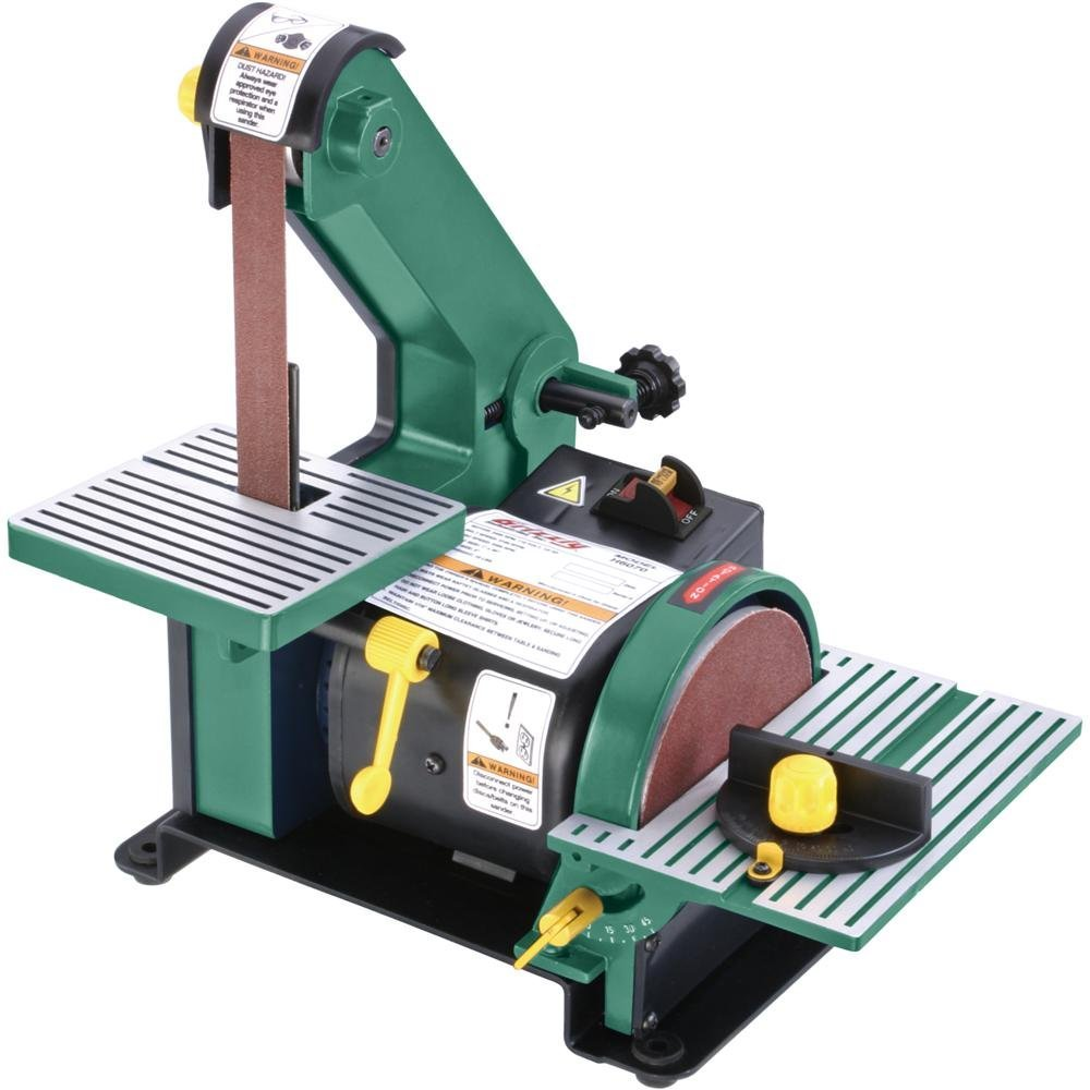 Top Belt Sander Reviews by Type and Size