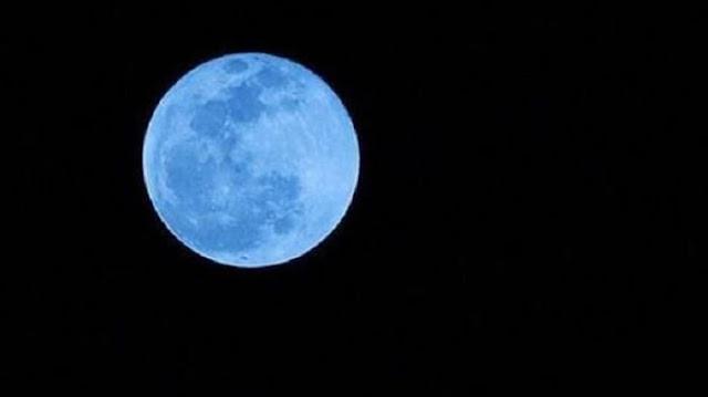 Empat Alasan Gerhana Bulan Total Nanti Malam Sangat Istimewa