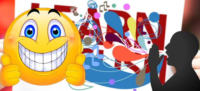 مواقع لتعليم مهارات النطق في اللغة الانجليزية