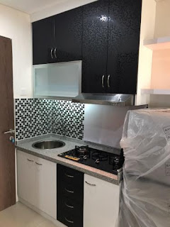 Sewa Apartemen Northland Ancol Residence Jakarta Utara