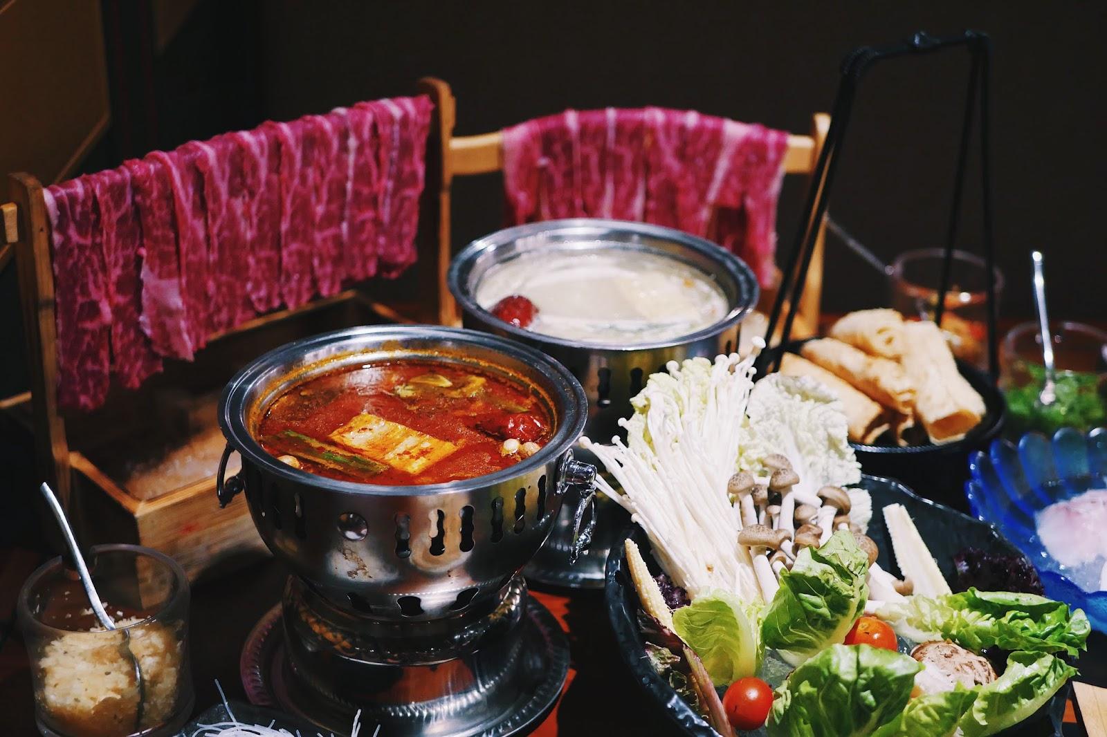 Restoran Hotpot Paling Enak Di Jakarta