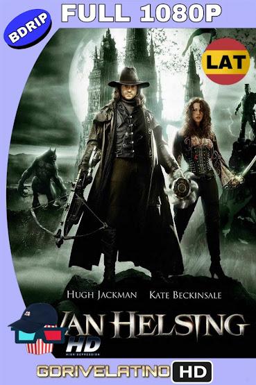 Van Helsing: El Cazador de Monstruos (2004) BDRip 1080p Latino-Ingles MKV