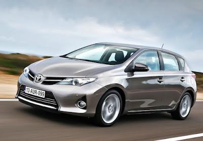 Toyota Auris 1.6 2018 İnceleme – Toyota Auris 1.6 Yakıt Tüketimi ve Teknik Özellikleri