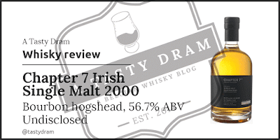 Chapter 7 Irish Single Malt 2000