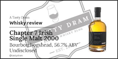 Chapter 7 Irish Single Malt 2000