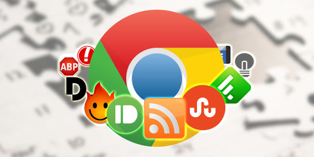 15 إضافة لمتصفح Chrome