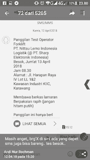 PT. Nittsu Lemo Indonesia Logistik Karawang