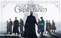 Fantastic Beasts: The Crimes of Grindelwal Full Movie Download