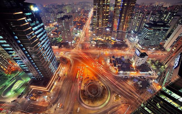 Поток российских гастарбайтеров в Южную Корею растёт